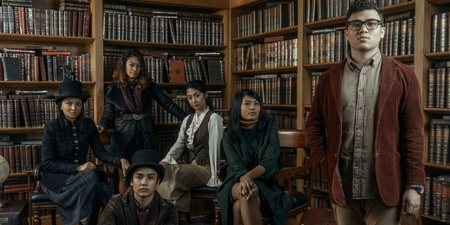 The Ransom Collective reveal debut album release date