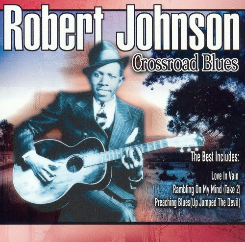 Robert Johnson, Delta Blues King Guitar Lessons