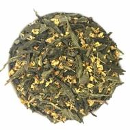 Peach Osmanthus from Shanti Tea