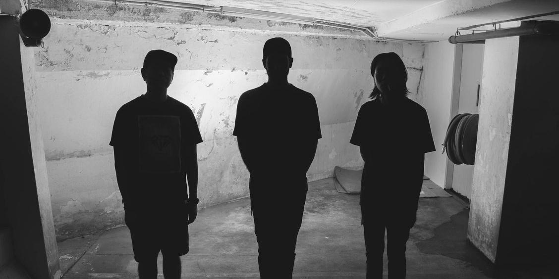 LISTEN: The unbridled sludgy metalcore terror of hrvst