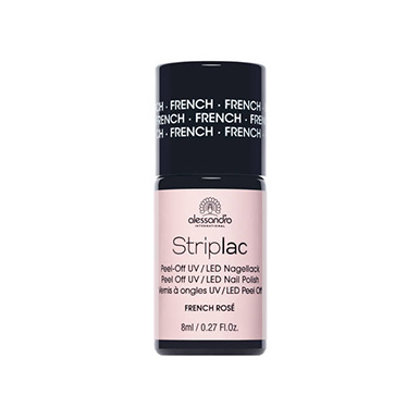 Vernis Striplac French Rose