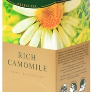 Rich Camomile from Greenfield