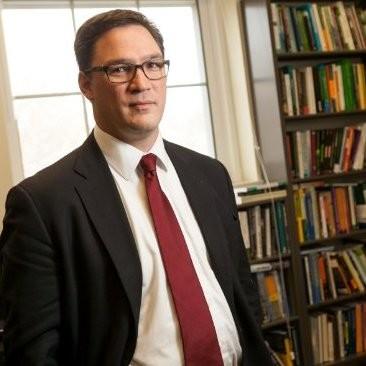 Dr. Noah Toly
