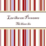 Les Iles en Provence from O Thés Divins