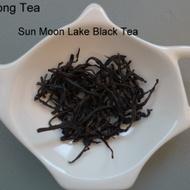 Hongyu Hongcha Nantou Ruby #18 SUN MOON LAKE BLACK TEA from jLteaco (fongmongtea)