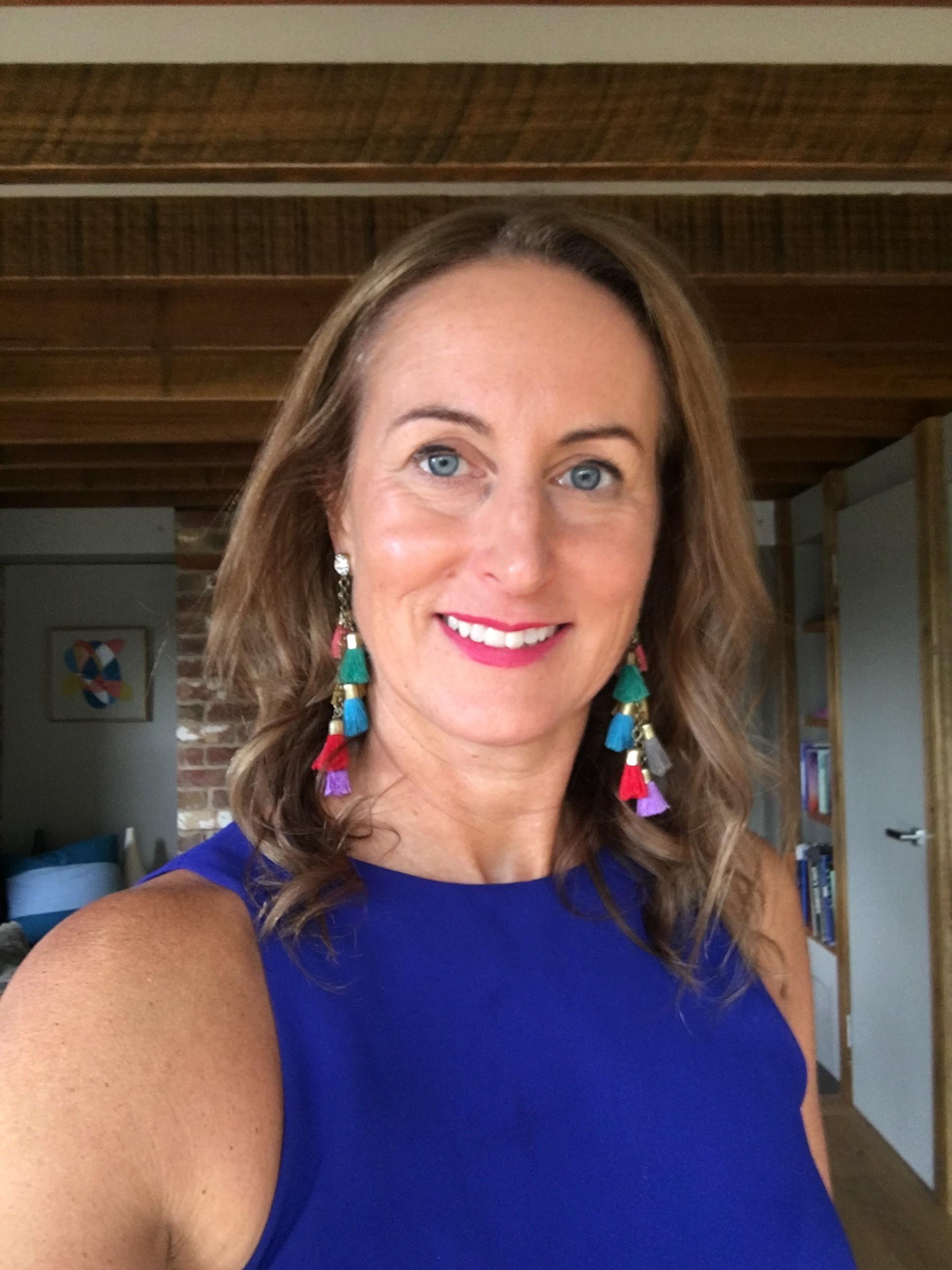 Gabrielle Osborne