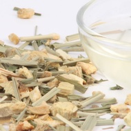 Herbal Ginger Lemon Tea from Jenier World of Teas