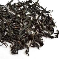 Guan Yin Hong (Tie Guan Yin Black TEA) from ZhenTea