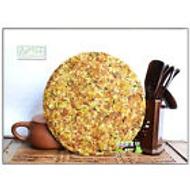 Ancient Trees Puerh Tea Flower Cake from EBay Luck Market