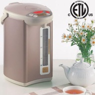 Champagne Gold 3 LITER Water Boiler and Warmer from Zojirushi