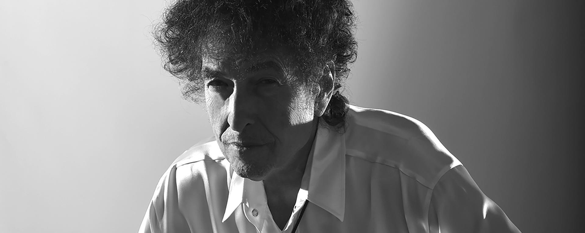 Bob Dylan Live in Singapore