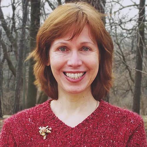 Dr. Lynne Boughton