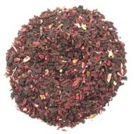 Hibiscus Tea from The Metropolitan Tea Company