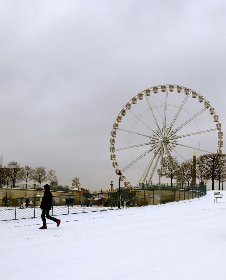 f788e0e3ca96 A Dreamy Paris Vacation