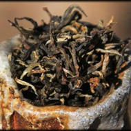 Red Temple from Whispering Pines Tea Company