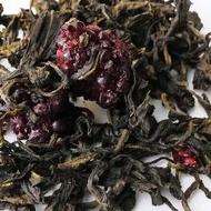 Blackberry Zomba Green Tea from 52teas