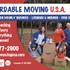 Affordable Moving USA   Montverde FL Movers