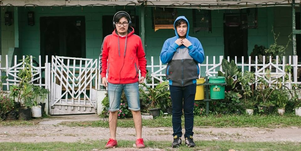 WATCH: Bottlesmoker release an exuberant, minimal video for 'Batara Pandita'