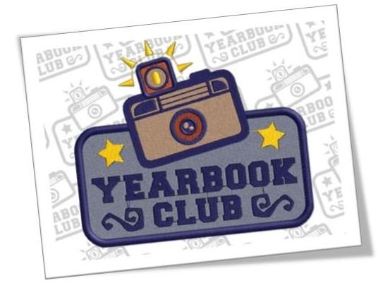 Digital Yearbook Club