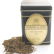 Panyang Golden Tips from Harney & Sons