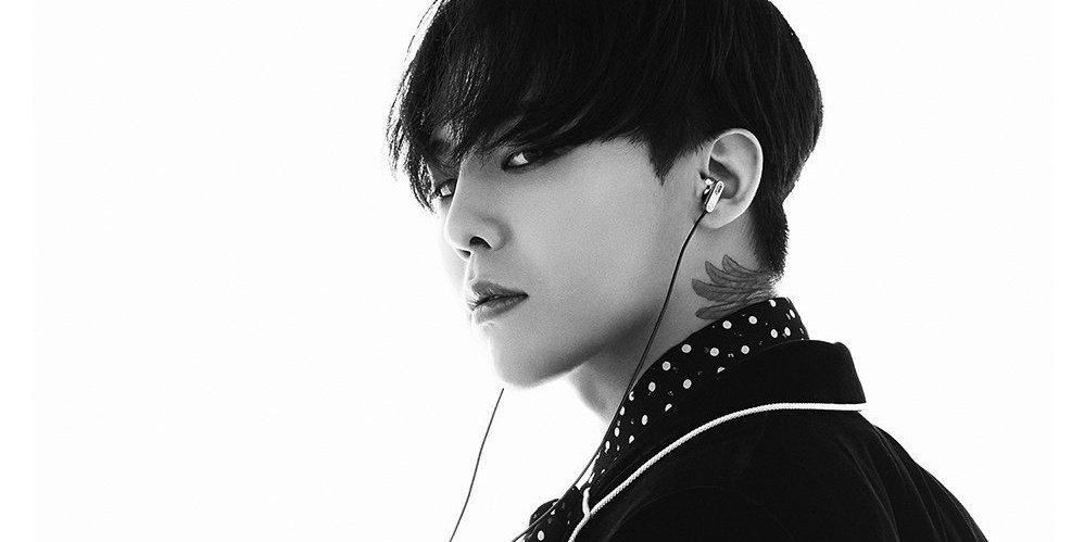 g dragon starts national service receives too much fanmail for the