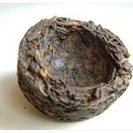 Sheng Tuo Cha from Tea Chai Te