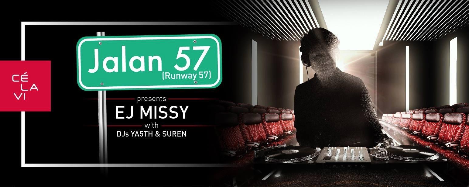 Jalan 57 [Runway 57] ft. EJ Missy
