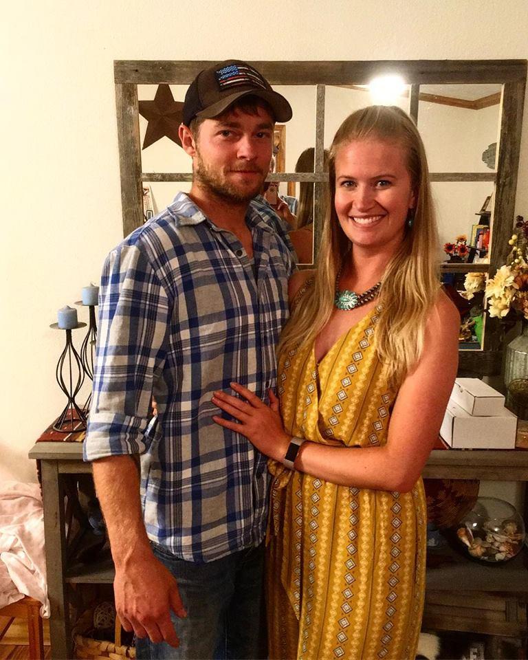 Kristen & Ryan