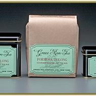 Formosa Oolong from Grace Tea Company