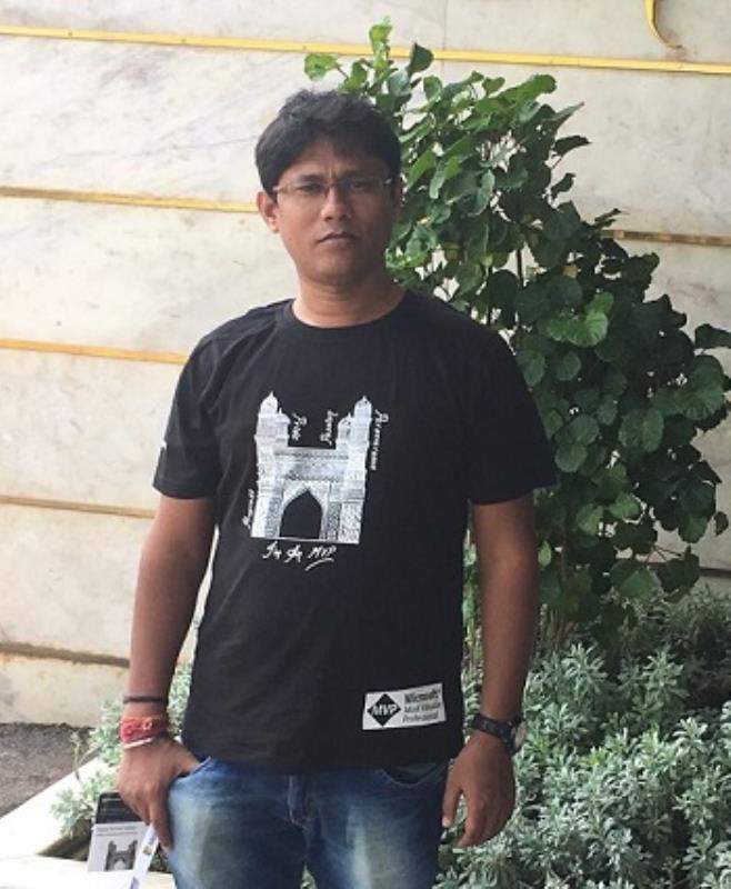 Bijay Kumar (Microsoft MVP)