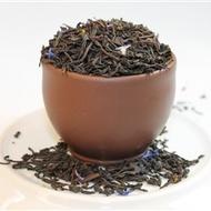Cream Earl Grey Black from Capital Teas