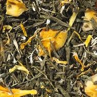Mango Mirabelle Green Tea from Tea Composer