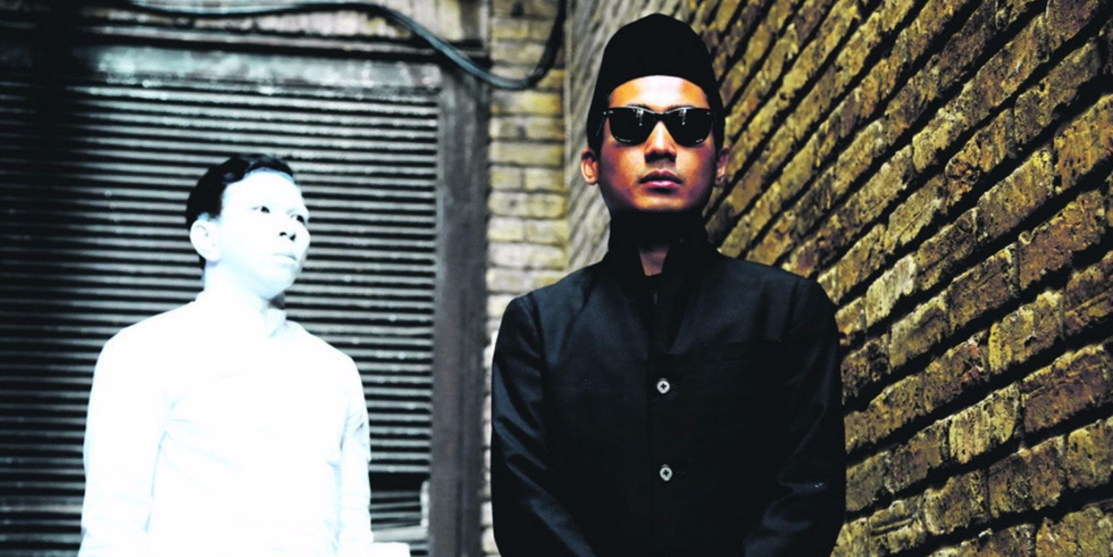 Retro-futuristic Malay pop meets classical music as NADA gets set to perform with German string ensemble