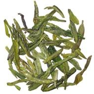 Qian Tang Long Jing (Dragon Well) superior 2012 BIO from teaway