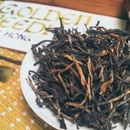 Golden Needle Dian Hong from Totem Tea
