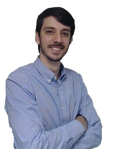 Rubén Guía Chirino