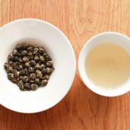 Spring Downy Pearls from Steepster