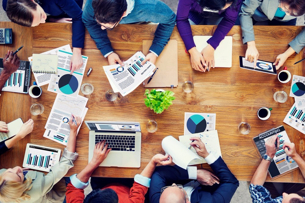 5 essential tips for an effective business meeting