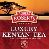 Luxury Kenyan Tea from Robt. Roberts