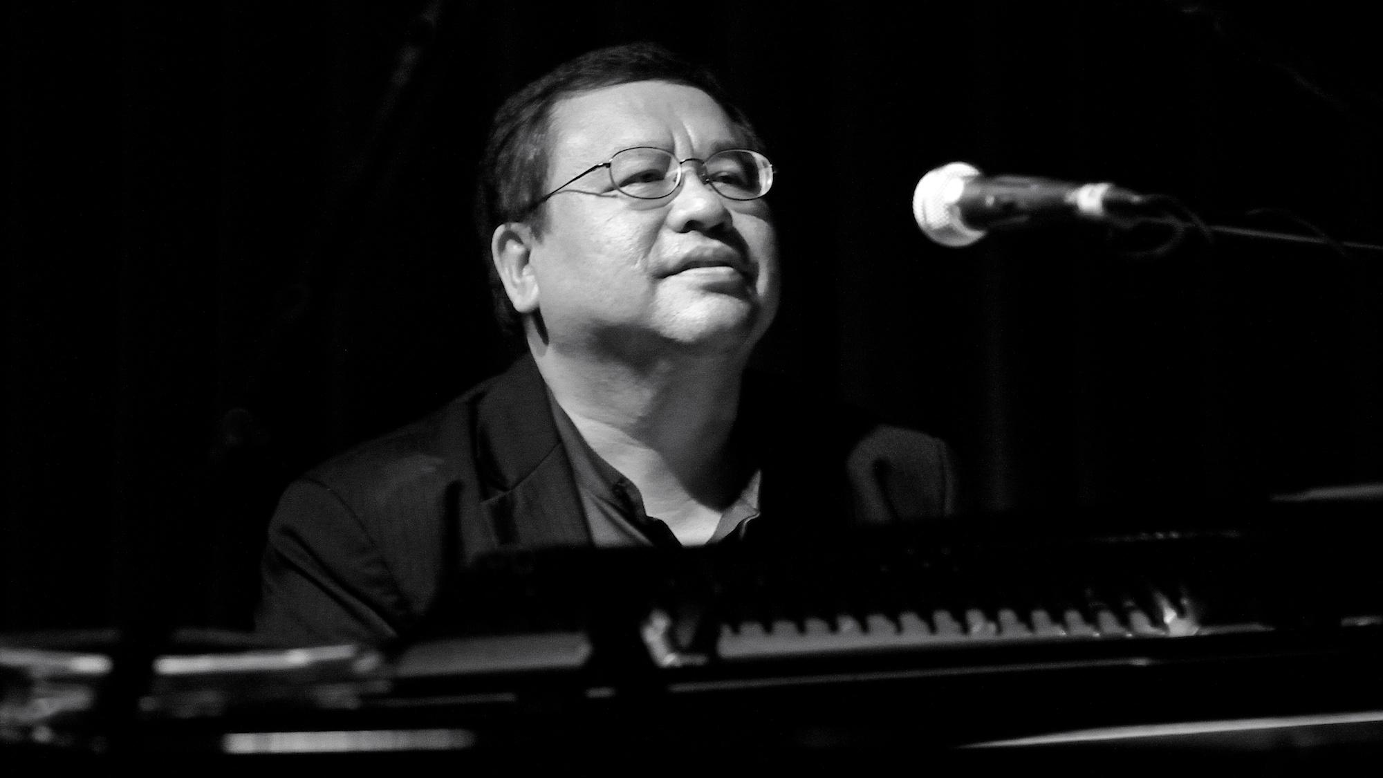 Jeremy Monteiro Latin Jazz Trio