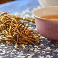 Yunnan Golden Jasmine from Verdant Tea
