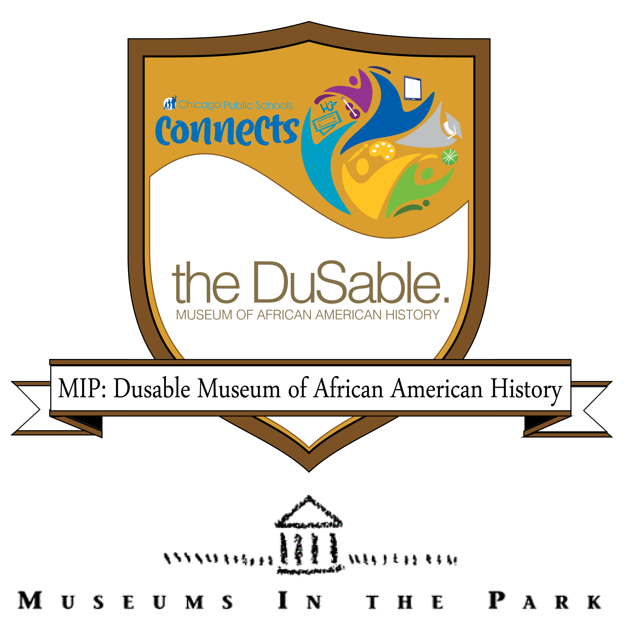 Museums in the Park: DuSable Museum of African American History