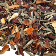 Cocoa Orange from Fusion Teas