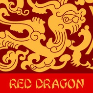 Red Dragon from Adagio Teas Custom Blends