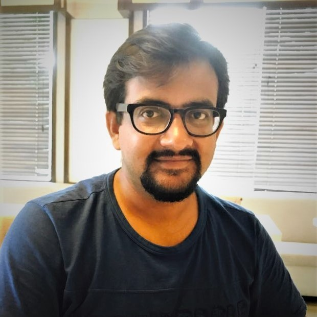 Vaibhaw Singh Chandel