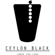 Ceylon Black from CUPP Tea