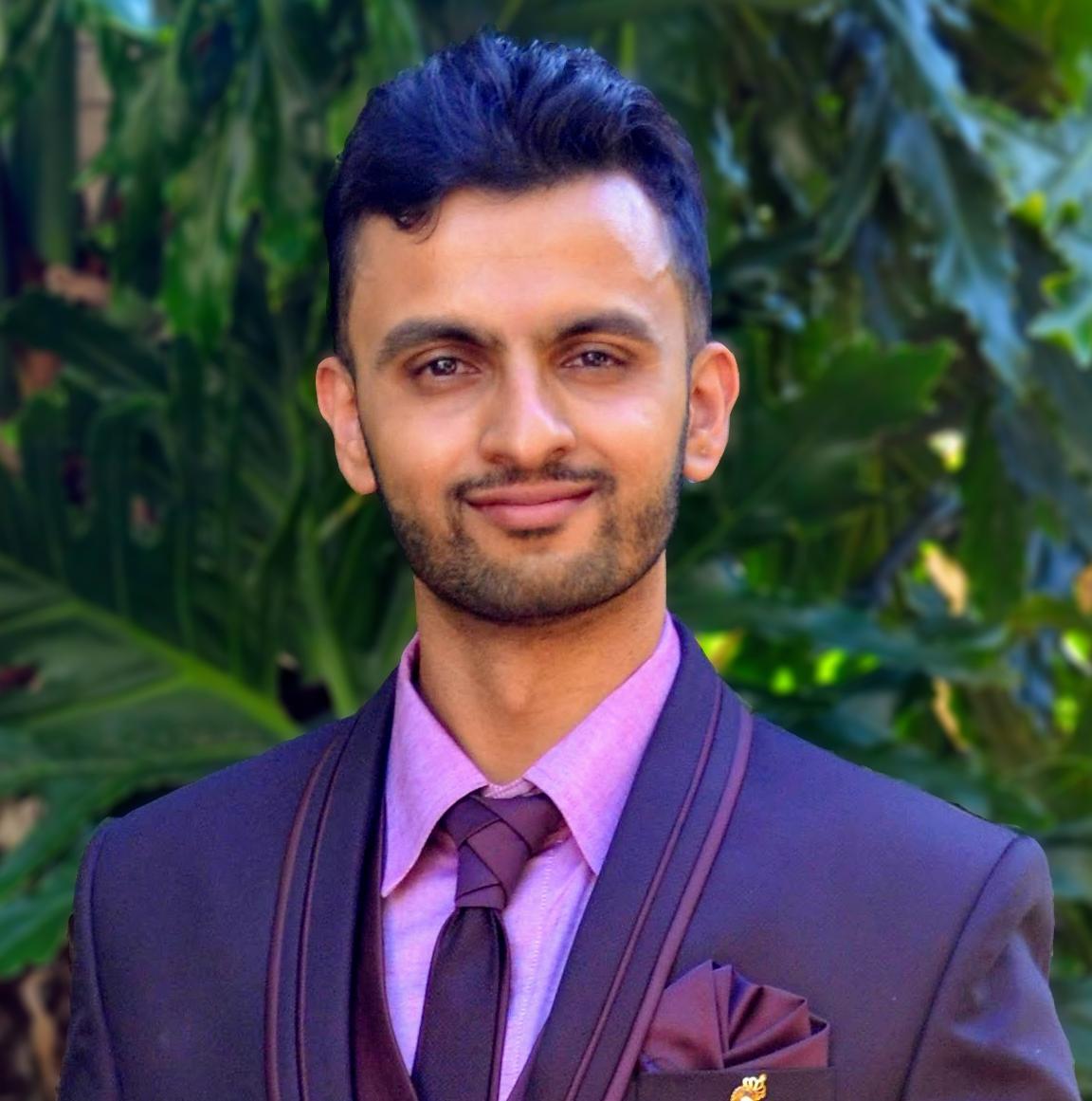 Ritesh Kanjee