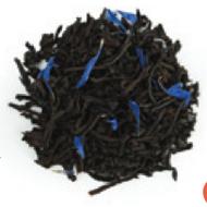 Earl Grey de la Creme, Green from Steeped Tea