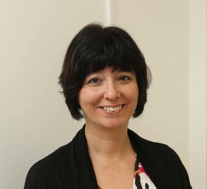Nuria Levy