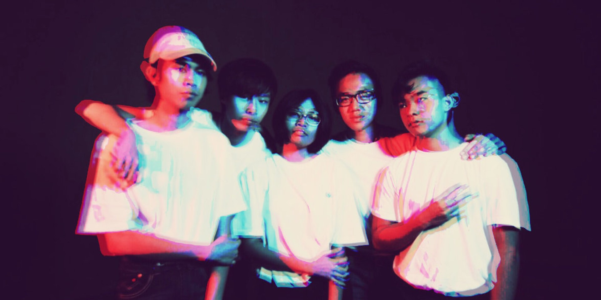 LISTEN: Subsonic Eye drowns weariness with reverb in 'Cosmic Realignment'